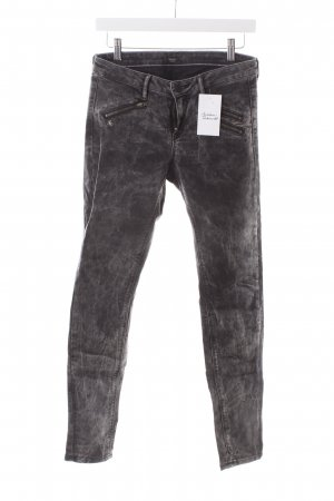 """Maison Scotch Skinny Jeans """"La Parisienne Skinny"""" grau"""