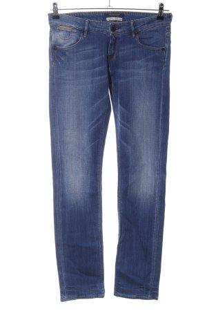 Maison Scotch Slim Jeans blau Casual-Look