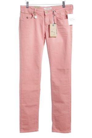 Maison Scotch Slim Jeans lachs Casual-Look