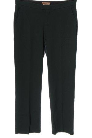 Maison Scotch Jersey Pants black casual look