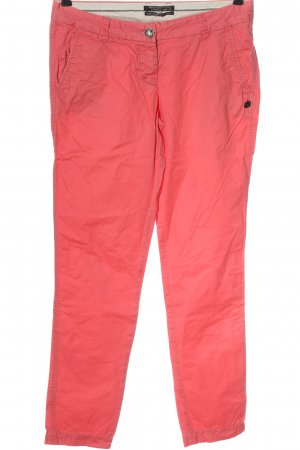 Maison Scotch Stoffhose pink Casual-Look