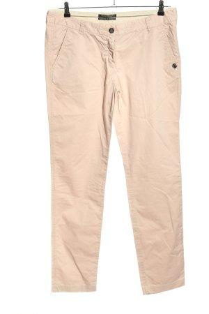 Maison Scotch Jersey Pants cream casual look