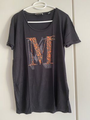Maison Scotch T-Shirt Gr. M