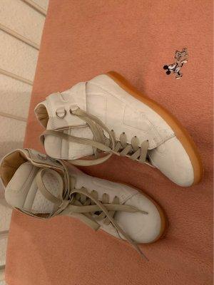Maison Martin Margiela for H&M Wysokie trampki biały