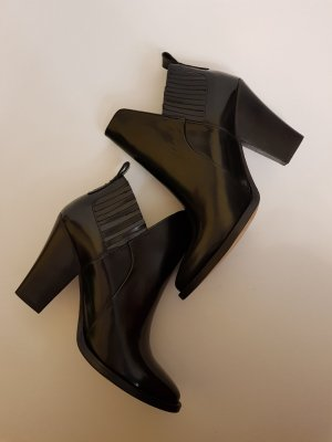 Maje Low boot noir