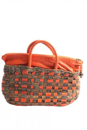 Maje Carry Bag light orange casual look