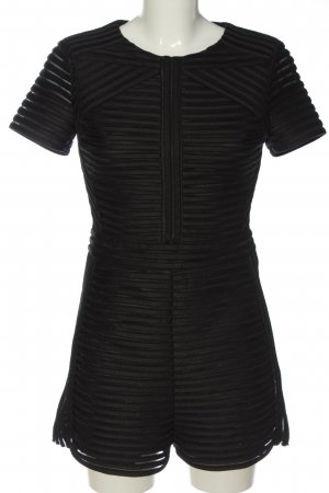 Maje Jumpsuit schwarz Elegant