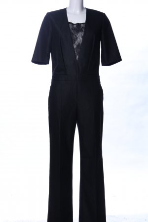 Maje Jumpsuit schwarz Casual-Look