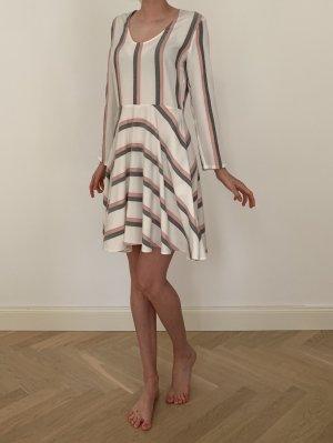 Maje Midi Dress multicolored