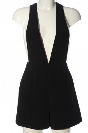 Maje Overall zwart elegant