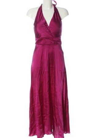 Maje Midikleid pink Elegant