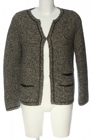 Maje Wollpullover meliert Casual-Look
