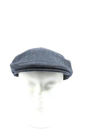 major wear Cappello da panettiere blu stile casual