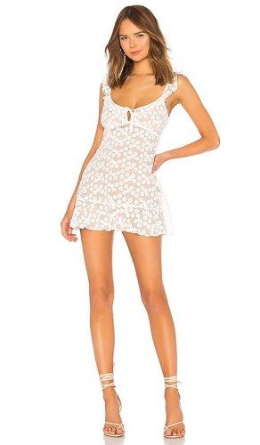 Majorelle Dress - XS
