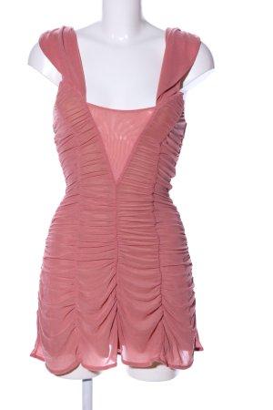 Majorelle Tube Dress pink elegant