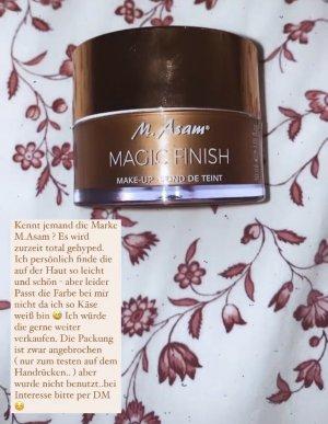 M.Asam Magic Finish Pendant light brown