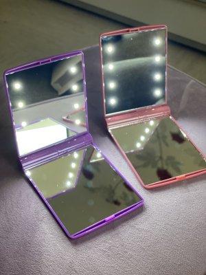 Occhiale rosa-viola scuro