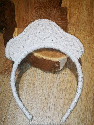 handmade with love Hoofdsieraden veelkleurig