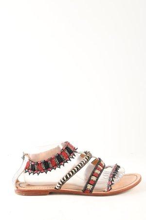 Maliparmi Dianette Sandals multicolored casual look