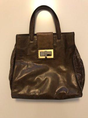 Maliparmi Carry Bag multicolored leather
