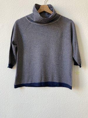malo Sweter z krótkim rękawem Wielokolorowy Bawełna