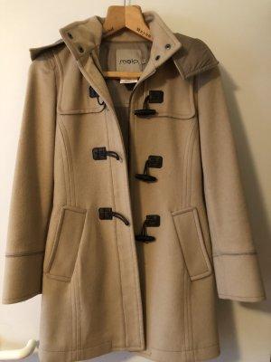 Malo Mantel beige