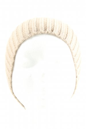 malo Knitted Hat cream casual look