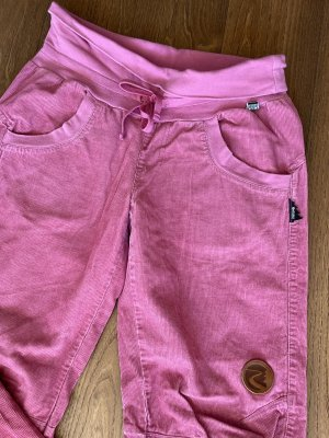 Maloja Trackies pink