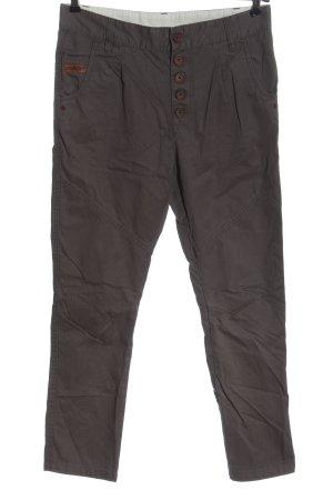 Maloja Jersey Pants light grey casual look