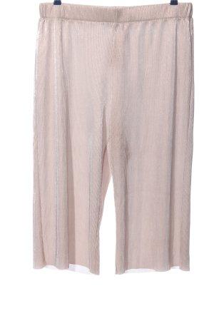 maloo Baggy Pants creme Casual-Look