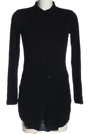 Malvin Blusenkleid schwarz Casual-Look