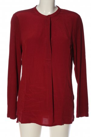 Malvin Hemd-Bluse rot Casual-Look