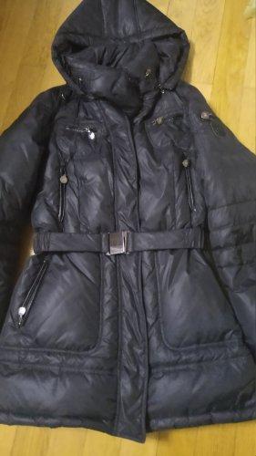 Malvin Down Jacket black