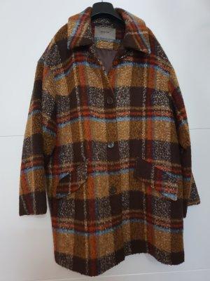 Malvin Hamburg Wool Jacket multicolored