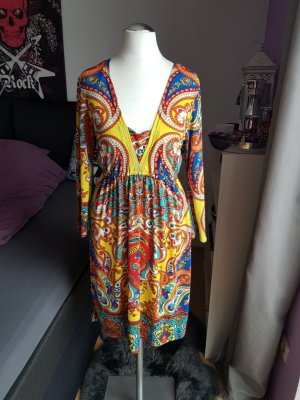 Malvin Kleid Gr. 36 bunt