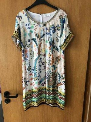 Malvin Abito blusa camicia beige chiaro