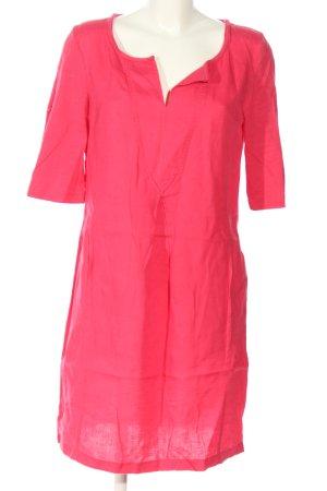 Malvin Blusenkleid pink Casual-Look
