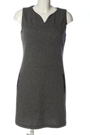 Malvin Minikleid hellgrau Business-Look