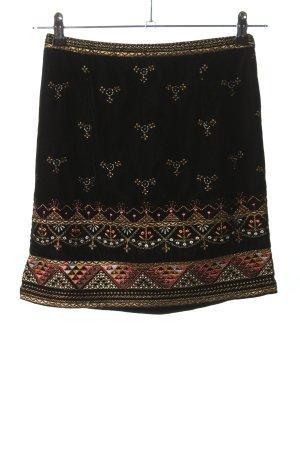 Malvin Minirock schwarz Elegant