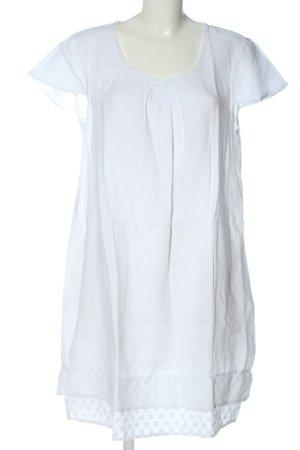 Malvin Sommerkleid weiß Casual-Look