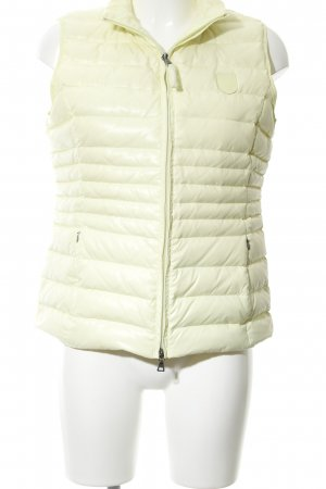 Malvin Quilted Gilet primrose quilting pattern casual look