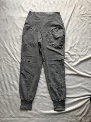 H&M Mama Pantalon de jogging gris