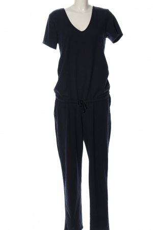 Mama licious Jumpsuit blau Casual-Look