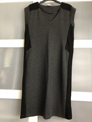 Mamalicious Kleid M schwarz grau