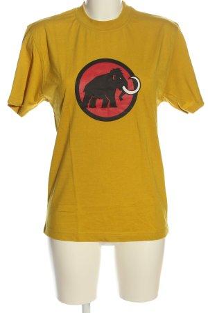 Mammut Kurzarm-Bluse