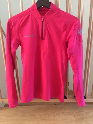 Mammut Pull polaire rose
