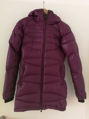 Mammut Down Coat multicolored polyester