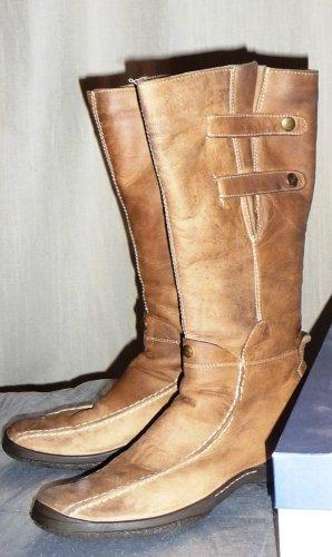 Manas Design Stiefel Jet Lepre Invecc Gr. 40