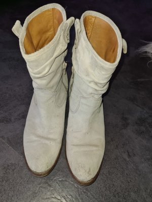 Manas Sommer Boots im vintage look