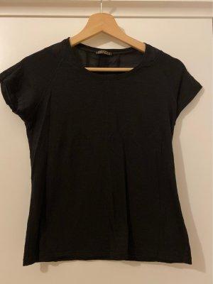 Mandala T-shirt czarny